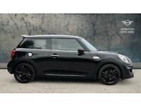 2019 MINI Hatch 3-Door Hatch Cooper S Sport Hatchback Petrol Automatic