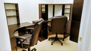 Bright Office Near Pearson Airport For Rent