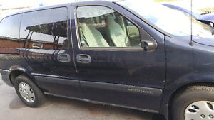 2003 Chevrolet Venture Minivan, Van Peterborough Peterborough Area image 2