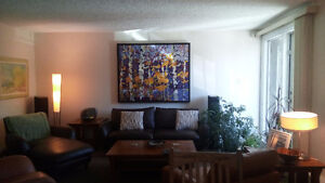 Spacious Two Bedroom Apartment 2339 Lorne St, July 1st