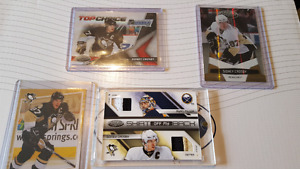 SYDNEY CROSBY HOCKEY CARDS must see