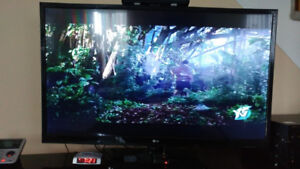 2 LG Smart TV's for Sale