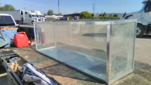Aquarium or Terrarium for sale.