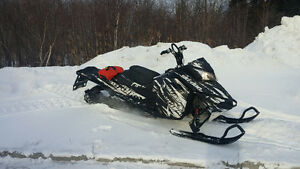 SKIDOO SUMMIT 2013