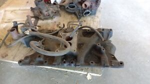 e7 heads and other SBF/351 Windsor parts