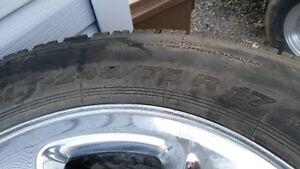 pneus LT245/75R17 - 245/70R17 - 265/70R17 Saguenay Saguenay-Lac-Saint-Jean image 4