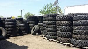 Surplus Military Off Road, Swampers, OTR, Mud Tire Dealer.