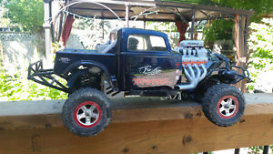 1/5 scale rc wanted Stratford Kitchener Area image 6