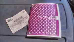 Girl Tech Vocie Activated Password Journal / Diary