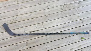 Bauer Nexus Prostock RH stick for sale