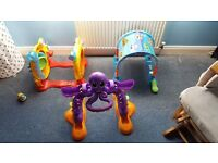 Little tykes ocean explorers 3 in 1 play gym 6m+