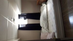 Room plus rec room available