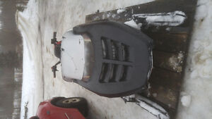 Parts sled 500 or trade