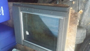 Venting Velux SKYLIGHT $80 and fixed skylight 2x2 for $60