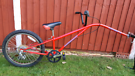 Tag Along 6 Speed Mountain Bike in Good Condition
