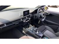 2016 Audi A4 3.0 TDI 272 Quattro S Line Tip Automatic Diesel Saloon