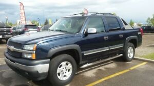 """2006 Chevrolet Avalanche 1500 5dr Crew Cab 130"""" WB 4WD"""