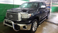 2012 Toyota Tundra Platinum (financing available)all cradit appr