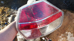 right tail light for 2016 rogue