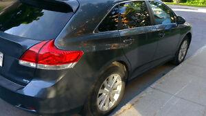2011 Toyota Venza SUV, Crossover