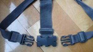 Harnais de remplacement Peg Perego Pliko P3 5pt Safety Harness
