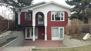 Furnished IBr in great quiet inner city location
