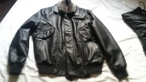 Leather and suede jacket Windsor Region Ontario image 2