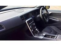 2017 Volvo S60 T4 190hp R Design Lux Nav Auto Automatic Petrol Hatchback