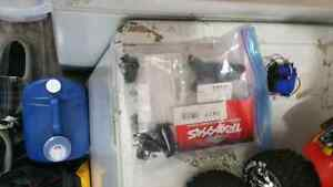 4wd Traxxas with lots of upgrades and spare parts  Regina Regina Area image 10