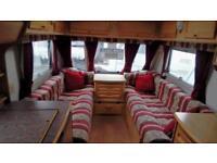 Coachman pastiche 4 berth for sale