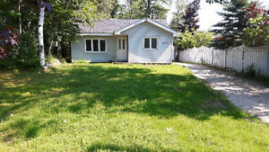 WASAGA BEACH HOUSE FOR RENT