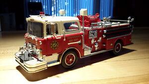 Camion pompier West Island Greater Montréal image 2