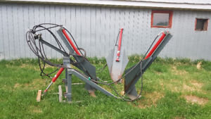 3 Point Hitch Tree Mover for Sale