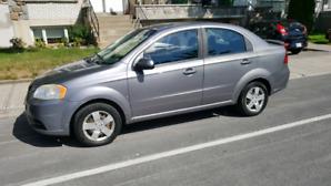 Pontiac G3 2009 à vendre