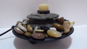 SERENITY FOUNTAIN  FOR YOUR WELL-BEING -- MINT -- NEVER USED