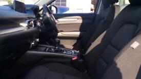 2017 Mazda CX-5 2.2d SE-L Nav 5dr Manual Diesel Estate