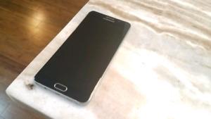Samsung Galaxy Note 5 Like New