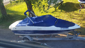 Used 17 - 21 ft Bowriders Boats for Sale , Trailer , Cover