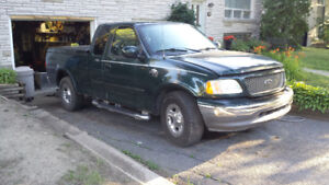 f 150 2003 pieces ford camion pickup
