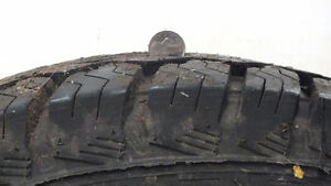 Gently used truck tires  235/ 70 r 16
