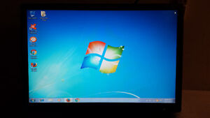 "Used 19"" Wide Screen LCD Computer Monitor for Sale"