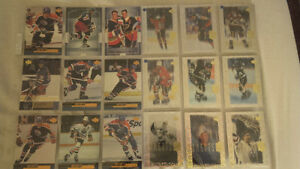 Gretzky cards I Kitchener / Waterloo Kitchener Area image 5