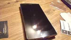 UNLOCKED LG G4 (Used 1 year) WITH 3 batteries plus more Peterborough Peterborough Area image 4