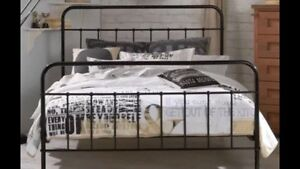 BRAND NEW JESS Modern METAL Bed Frames DELIVERY EXTRA Reservoir Darebin Area Preview