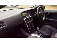 2017 Volvo V40 Facelift Model T2 120hp Petro Manual Petrol Hatchback