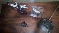 Light Hawk XL RC Helicopter