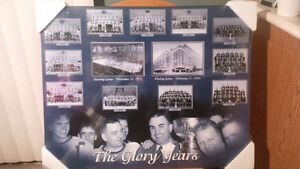 Maple Leafs Glory Years Picture