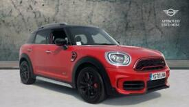 image for 2020 MINI Countryman 2.0 [306] John Cooper Works ALL4 5dr Auto Petrol Hatchback