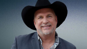 Travelling to Florida next weekend?  Like Garth Brooks
