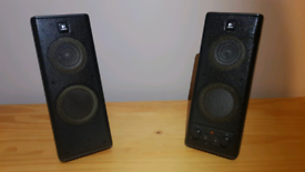 Logitech 2.0 Speakers